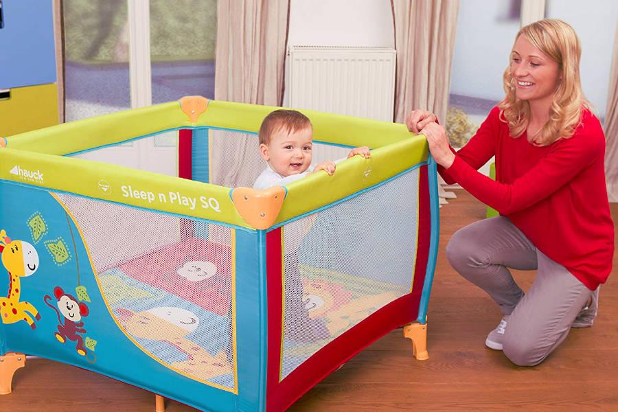 Come creare un ambiente sicuro in casa quando c'è un bambino