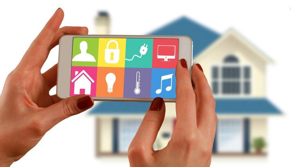 Quali sono gli articoli più richiesti per la casa tecnologica?