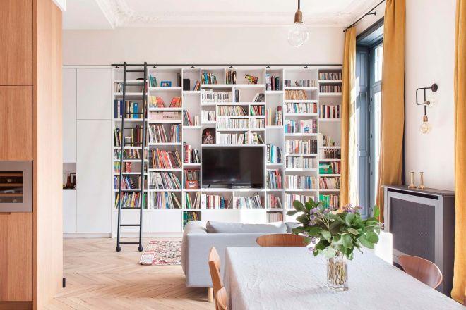 Le migliori librerie design per la casa