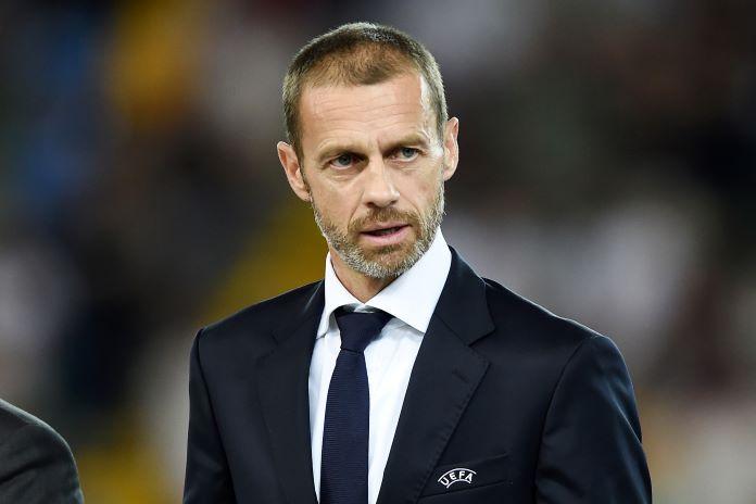 News di calcio, dagli attaccanti della Nazionale alle parole di Ceferin