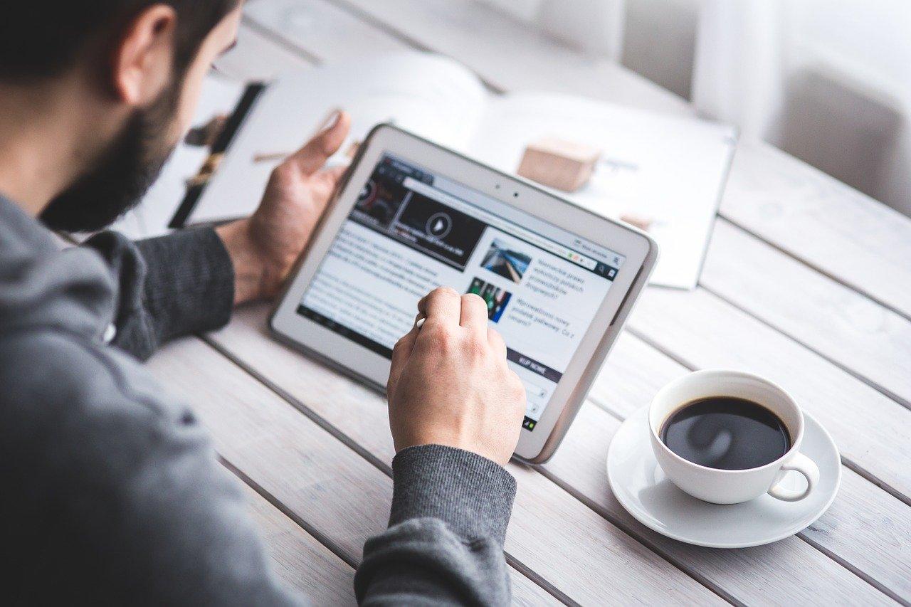 Guadagnare con un blog nel 2021