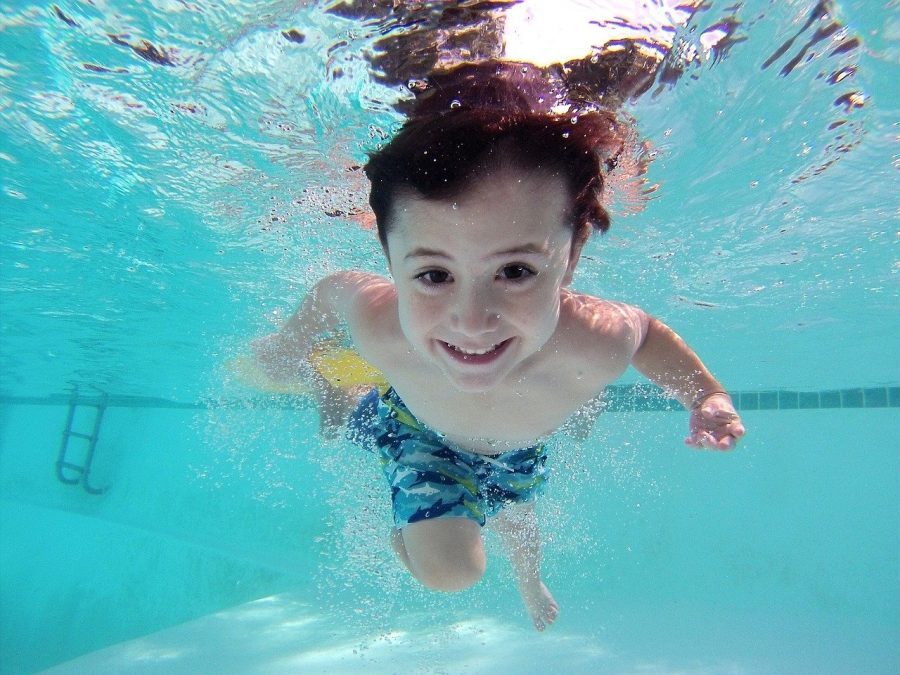 Come prendersi cura della propria piscina