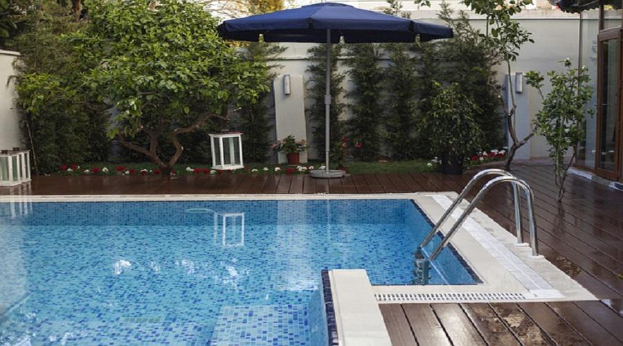 Perché costruire una piscina d'inverno può essere un'ottima idea